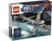 LEGO Star Wars B-wing Starfighter - 10227