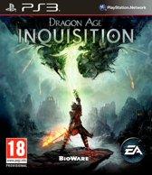 Dragon Age: Inquisition /PS3