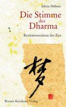 Die Stimme des Dharma