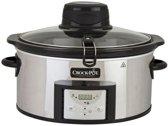 Crock-Pot CSC012 Slow-cooker met iStir Automatische roerfunctie