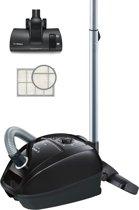 Bosch BGL3A300 ProPower - Stofzuiger met stofzak - Piano zwart
