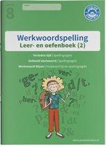 Werkwoordspelling 2 spellingsoefeningen verleden tijd en voltooid deelwoord groep 8 leer- en oefenboek