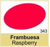 TRG Supercolor schoenverf 343 Raspberry