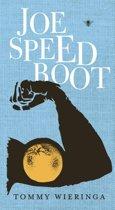 Boekomslag van 'Joe Speedboot'