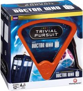 Trivial Pursuit Doctor Who Edition