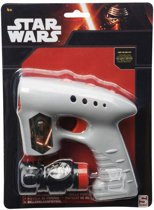 Star Wars Episode 7 Deluxe Bellenblaas pistool (50ml)