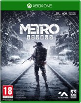 Metro Exodus Day One Edition - Xbox One