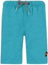 Shiwi Solid Zwemshort - Shorts  - blauw licht - XXL