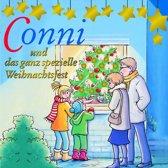 Conni Und Das Ganz  Spezielle Weihnachten