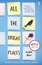Omslag van 'All the Bright Places'