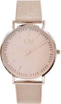 IKKI Danny Rose gold horloge  - Goudkleurig