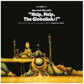 Help, Help, The Goblolinks!
