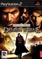 Forgotten Realms - Demon Stone /PS2