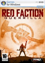 Red Faction: Guerrilla - Windows