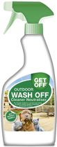 Vapet get off spray - 2 st à 500 ml