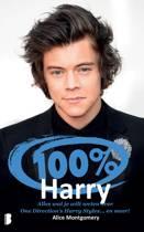 100% Harry