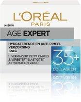 L'Oréal Paris Age Expert 35+ Anti Rimpel Dagcrème - 50 ml - Hydraterend
