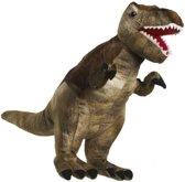 Pluche T-Rex dino knuffel van 47 cm