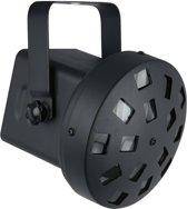 SHOWGEAR LED-discolamp Vibe FX Mushroom 10 W RGB 950101