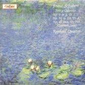 String Quartet No.9 In G