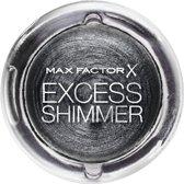 Max Factor Excess Shimmer - 30 Onyx - Oogschaduw