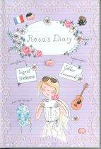 Rosa's diary deel 4