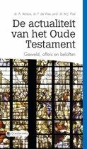 Driestarreeks - De actualiteit van het Oude Testament