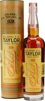 Colonel E.H. Taylor Small Batch Bourbon - 75 cl