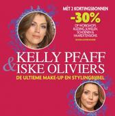 Kelly Pfaff en Iske Oliviers, de meisjes van farfalle