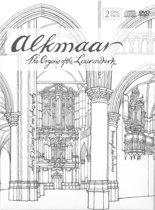 Alkmaar; The Organs Of The Laurensk