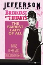 Poster-Breakfast at Tiffany,s-Audrey Hepburn-Hollywoodfilm-68x98cm.