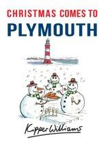 Christmas Comes to Plymouth