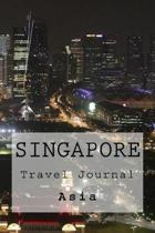 Singapore Travel Journal