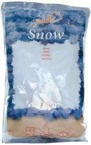 Kunst sneeuw vlokken 4 liter