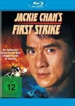 Jackie Chans Erstschlag (blu-ray)