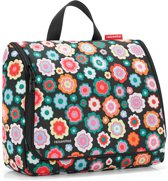 Reisenthel Travelling Toiletbag XL Happy flowers