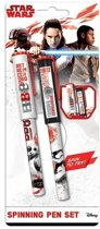 Star Wars The Last Jedi BB-8 Vs Trooper - Novelty Pen