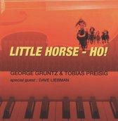 Little Horse - Ho!