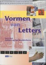 Vormen van Letters