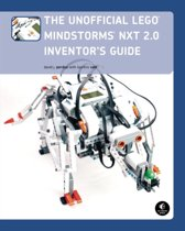 The Unofficial Lego Mindstorms Nxt 2.0 Inventor's Guide