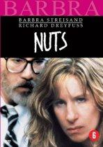 Nuts (dvd)