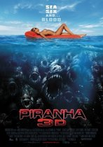 Piranha (2010) (3D & 2D Blu-ray)