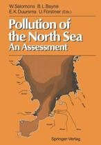 Pollution of the North Sea