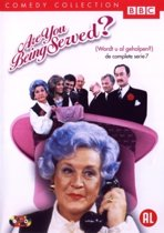 Are You Being Served - Seizoen 7