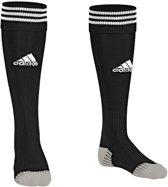 adidas Adisock 12 zwart - Sportsokken - Maat 43-45 - Zwart
