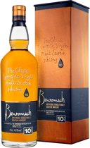 Benromach 10 Years - 70 cl