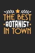 The Best Botanist in Town