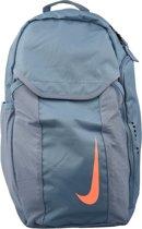 Nike Academy Backpack BA5508-490, Unisex, Grijs, Rugzak maat: One size EU