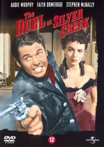 Duel At Silver Creek (D) (dvd)