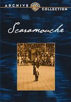 Scaramouche (1923) (dvd)